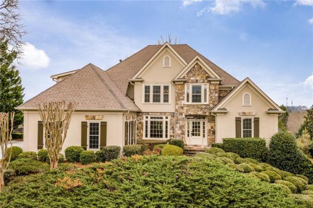 6010 Ettington Drive, Suwanee, GA 30024 (MLS #6558845) :: KELLY+CO