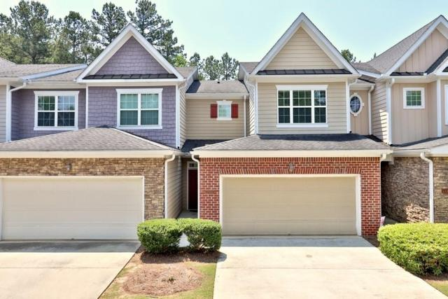 1331 Bexley Place NW #6, Kennesaw, GA 30144 (MLS #6558849) :: Kennesaw Life Real Estate