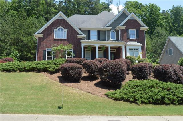 1338 Winborn Circle NW, Kennesaw, GA 30152 (MLS #6558851) :: North Atlanta Home Team