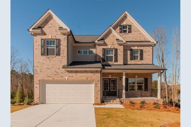 3792 Lake Haven Way, Atlanta, GA 30349 (MLS #6558854) :: North Atlanta Home Team