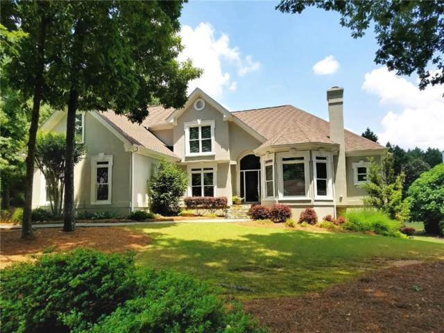 1311 Annapolis Way, Grayson, GA 30017 (MLS #6558859) :: Iconic Living Real Estate Professionals