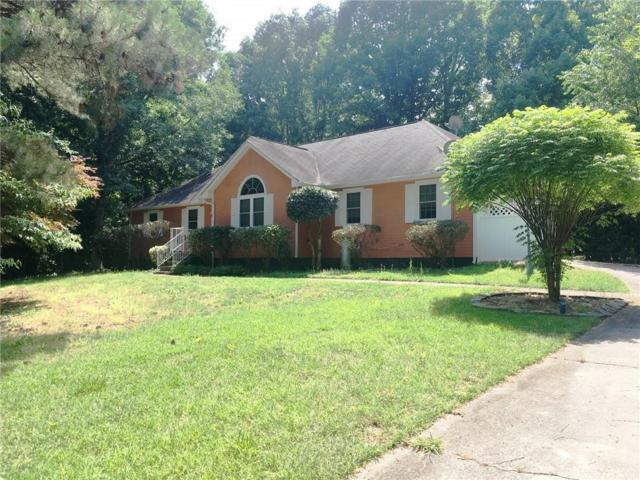 302 Owens Circle NE, Calhoun, GA 30701 (MLS #6558862) :: The Heyl Group at Keller Williams