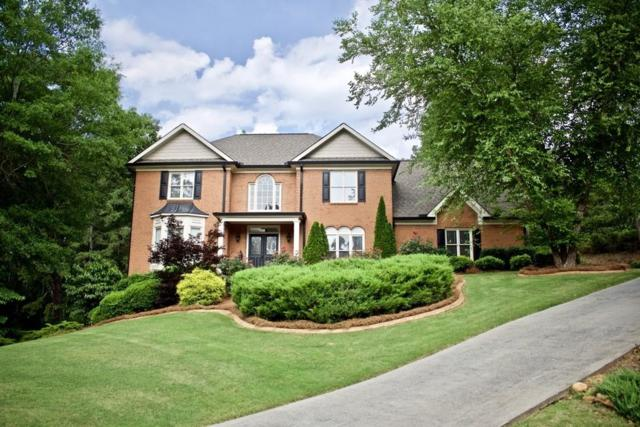 492 Waterford Drive, Cartersville, GA 30120 (MLS #6558863) :: RE/MAX Paramount Properties