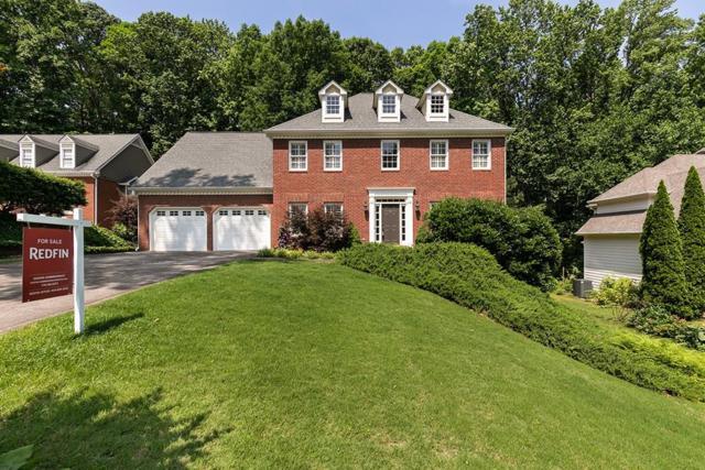 4944 Day Lily Way, Acworth, GA 30102 (MLS #6558872) :: Kennesaw Life Real Estate