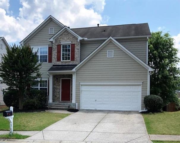 302 Tuggle Court, Woodstock, GA 30188 (MLS #6558874) :: RE/MAX Paramount Properties