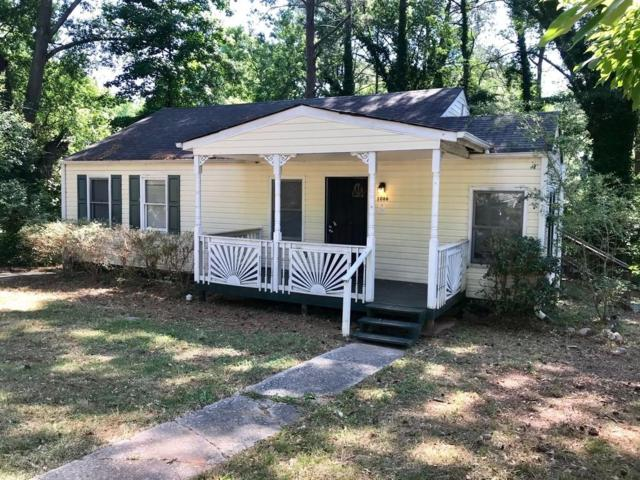 1086 Edgefield Drive SW, Atlanta, GA 30310 (MLS #6558880) :: The Heyl Group at Keller Williams