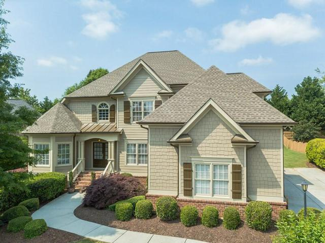4010 Greenside Court, Dacula, GA 30019 (MLS #6558889) :: KELLY+CO