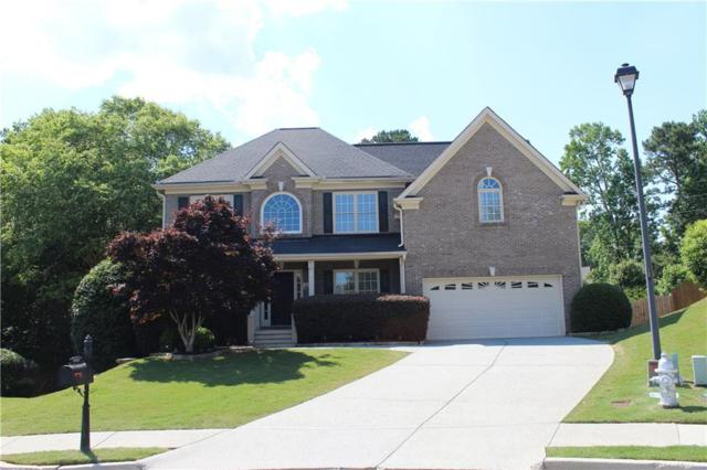 1906 Blue Heron Way, Lawrenceville, GA 30043 (MLS #6558907) :: KELLY+CO