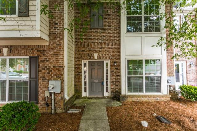 2868 Parkway Close Parkway, Lithonia, GA 30058 (MLS #6558913) :: Rock River Realty