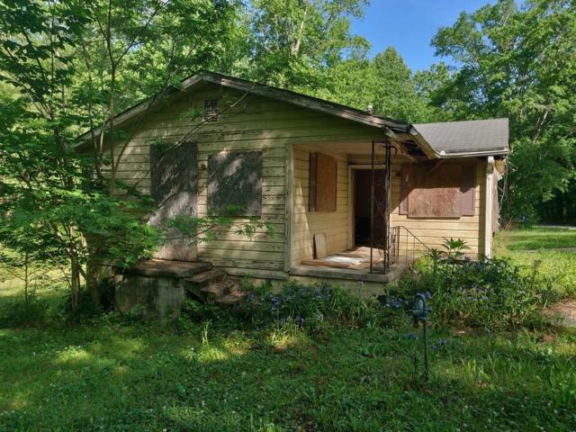 140 Golightly Lane, Fairburn, GA 30213 (MLS #6558914) :: RE/MAX Paramount Properties
