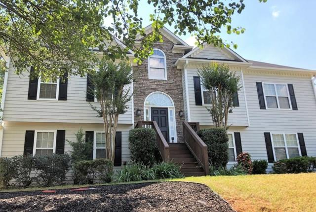 1017 Inca Lane, Woodstock, GA 30188 (MLS #6558923) :: RE/MAX Paramount Properties