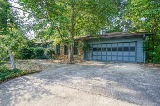280 Piedmont Road, Marietta, GA 30066 (MLS #6558924) :: RE/MAX Paramount Properties