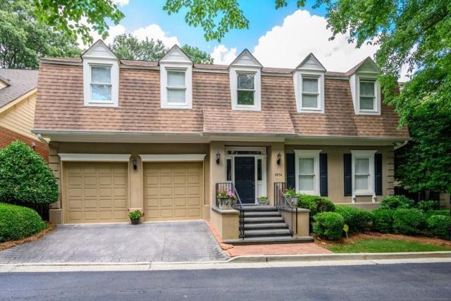 2874 Bainbridge Way SE, Atlanta, GA 30339 (MLS #6558928) :: Charlie Ballard Real Estate