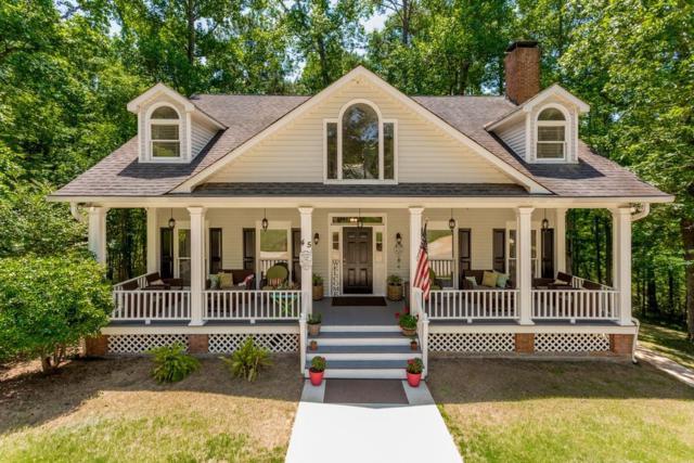 45 Longwood Lane, Newnan, GA 30263 (MLS #6558930) :: North Atlanta Home Team