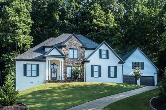 110 Huntington Court, Roswell, GA 30075 (MLS #6558934) :: Kennesaw Life Real Estate