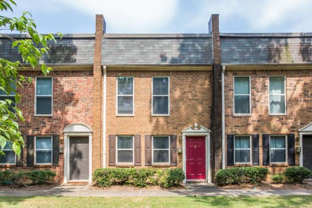 105 N River Drive C, Sandy Springs, GA 30350 (MLS #6558937) :: Rock River Realty