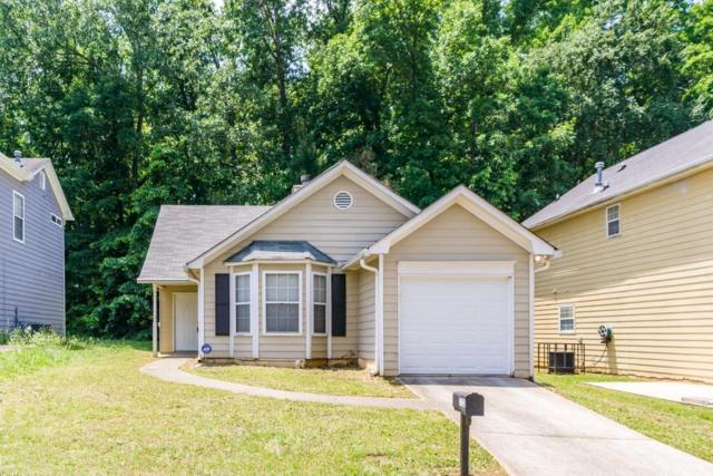 3733 Oakwood Manor, Decatur, GA 30032 (MLS #6558940) :: North Atlanta Home Team