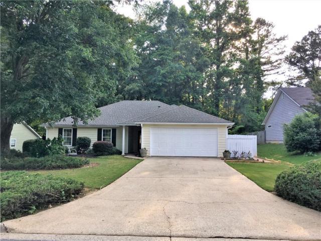 11290 Ridge Hill Drive, Alpharetta, GA 30022 (MLS #6558949) :: Iconic Living Real Estate Professionals