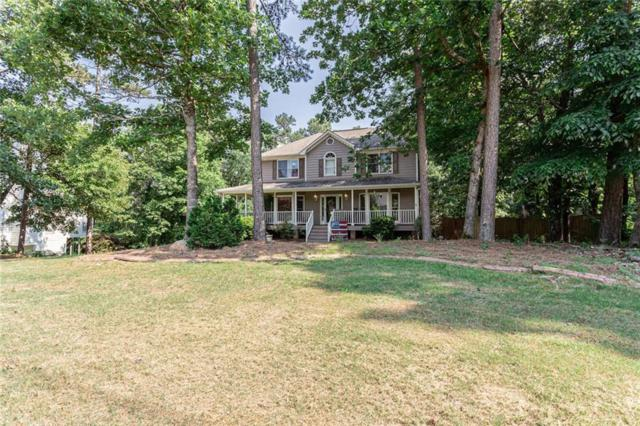 104 Eagle Ridge Drive, Canton, GA 30114 (MLS #6558965) :: Kennesaw Life Real Estate