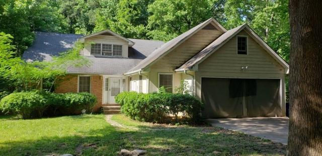 2405 Old Colony Road, East Point, GA 30344 (MLS #6558968) :: Rock River Realty