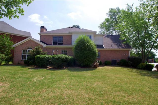 5716 Southland Walk, Stone Mountain, GA 30087 (MLS #6558982) :: Rock River Realty