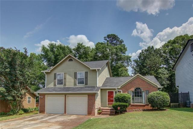 3756 Sandy Shoals Lane, Decatur, GA 30034 (MLS #6558995) :: Rock River Realty