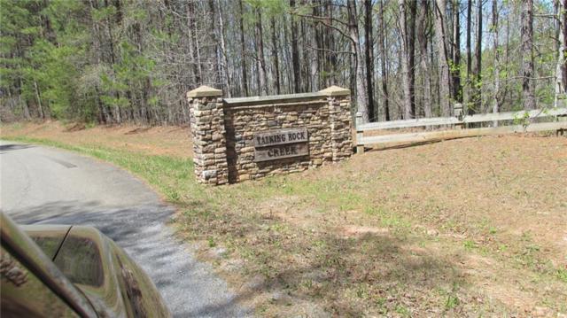0 Marie Drive, Talking Rock, GA 30175 (MLS #6558996) :: North Atlanta Home Team