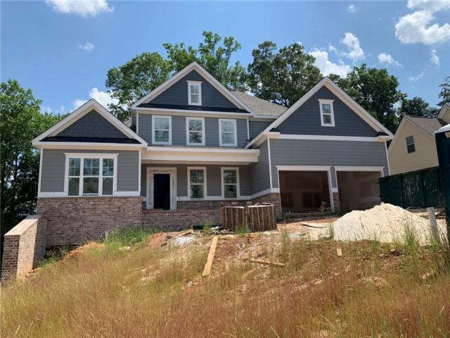 501 Willow Pointe Drive, Dallas, GA 30157 (MLS #6558998) :: North Atlanta Home Team