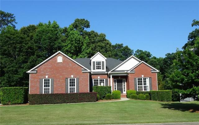 9202 N Links Drive, Covington, GA 30014 (MLS #6559002) :: The Heyl Group at Keller Williams