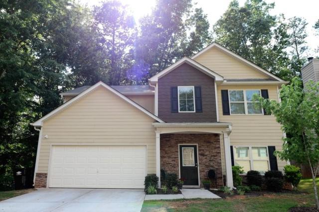 89 Spring Forrest Lane, Dallas, GA 30157 (MLS #6559007) :: Path & Post Real Estate