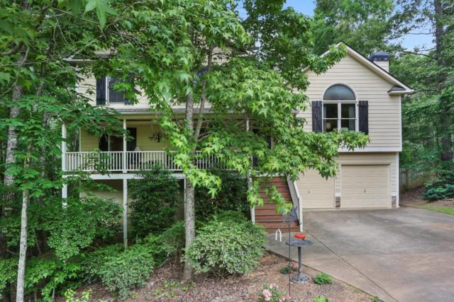 428 Barrel Way, Ball Ground, GA 30107 (MLS #6559008) :: Path & Post Real Estate