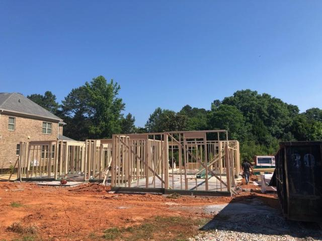 1808 Christopher Drive, Conyers, GA 30094 (MLS #6559014) :: Path & Post Real Estate