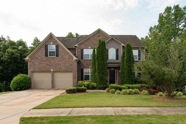 336 Meadowcrest Circle, Canton, GA 30115 (MLS #6559019) :: Rock River Realty