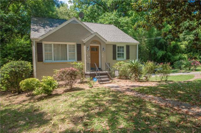 2081 Tilson Road, Decatur, GA 30032 (MLS #6559028) :: Iconic Living Real Estate Professionals