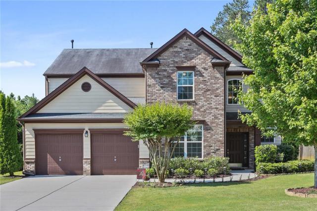 102 Harvest Ridge, Acworth, GA 30102 (MLS #6559030) :: Kennesaw Life Real Estate