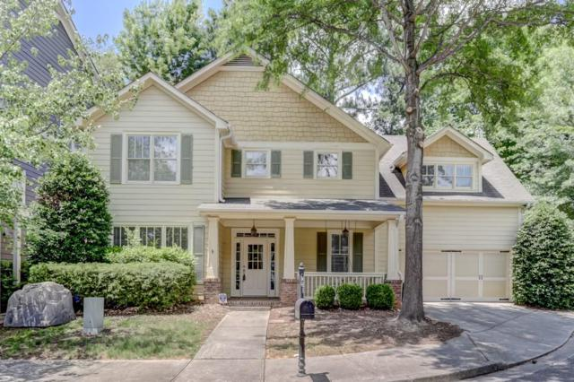 2231 Parkview Court NW, Atlanta, GA 30318 (MLS #6559032) :: Rock River Realty