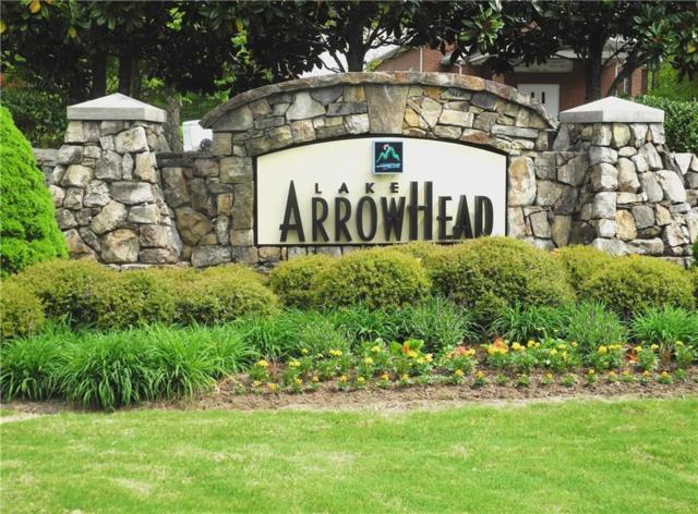 162 Fort Wayne Drive, Waleska, GA 30183 (MLS #6559035) :: Dillard and Company Realty Group