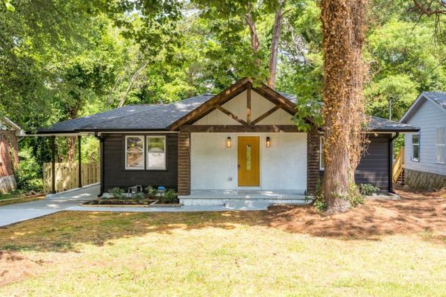 1926 Meadow Lane, Decatur, GA 30032 (MLS #6559041) :: Rock River Realty