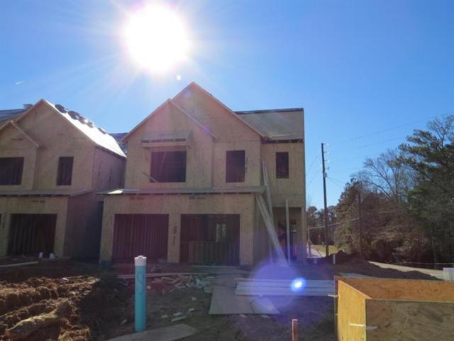 5666 Berney Circle, Powder Springs, GA 30127 (MLS #6559045) :: Kennesaw Life Real Estate