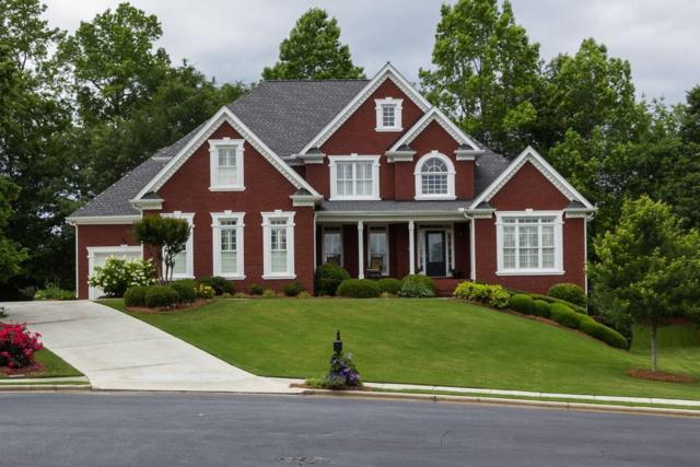1318 Ewing Creek Drive, Dacula, GA 30019 (MLS #6559046) :: KELLY+CO