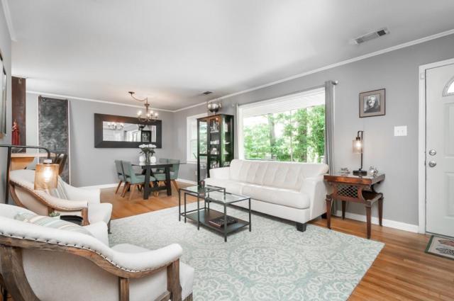 2745 S Bamby Lane NE, Brookhaven, GA 30319 (MLS #6559057) :: Charlie Ballard Real Estate