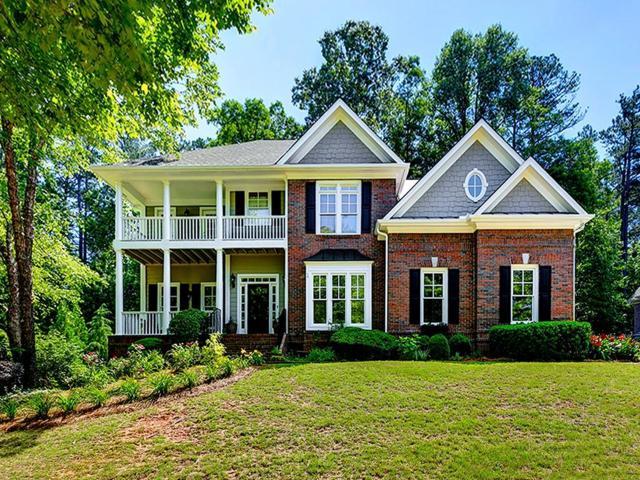 758 Registry Run NW, Kennesaw, GA 30152 (MLS #6559059) :: Kennesaw Life Real Estate