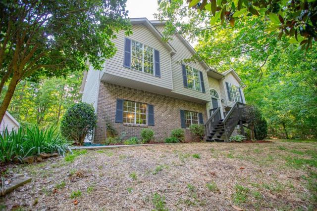 6165 Mayfield Lane, Cumming, GA 30041 (MLS #6559063) :: Rock River Realty
