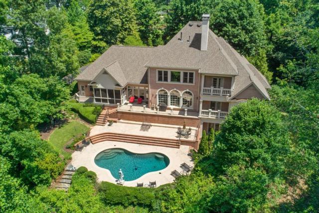 5325 Riverview Road NW, Atlanta, GA 30327 (MLS #6559064) :: Charlie Ballard Real Estate