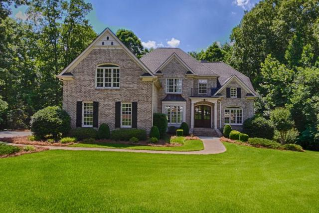 195 Glengarry Chase, Covington, GA 30014 (MLS #6559067) :: The Heyl Group at Keller Williams