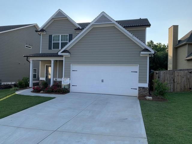 647 Royal Crest Court, Canton, GA 30115 (MLS #6559082) :: Kennesaw Life Real Estate