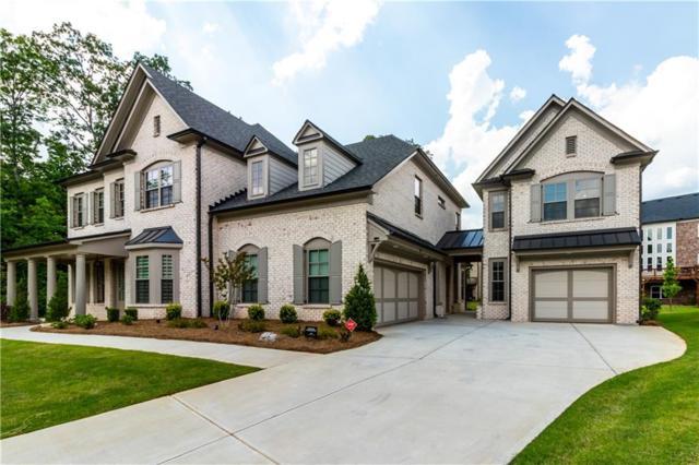 7310 Kemper Drive, Duluth, GA 30097 (MLS #6559086) :: Rock River Realty