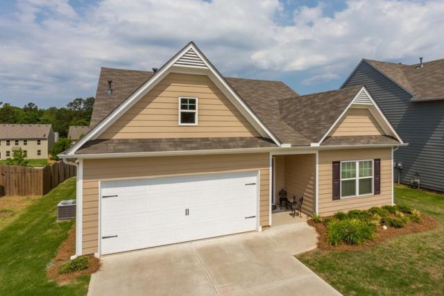 55 Monarch Court, Dallas, GA 30132 (MLS #6559095) :: Kennesaw Life Real Estate