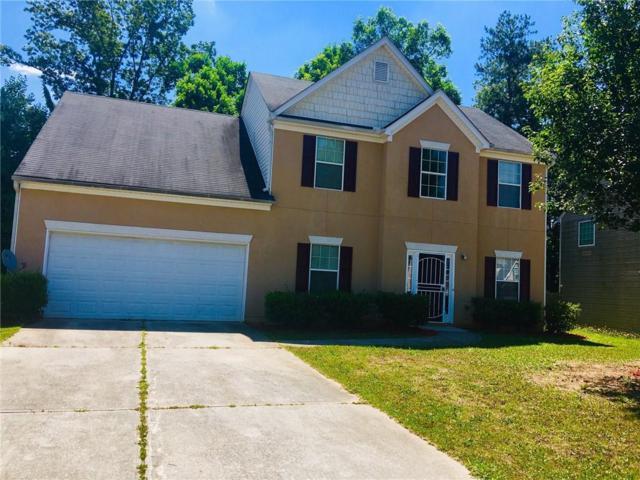 6312 Polar Fox Court, Riverdale, GA 30296 (MLS #6559097) :: Rock River Realty