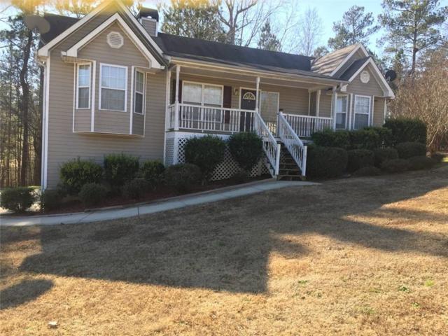94 Fairview Oak Place, Dallas, GA 30157 (MLS #6559109) :: Kennesaw Life Real Estate
